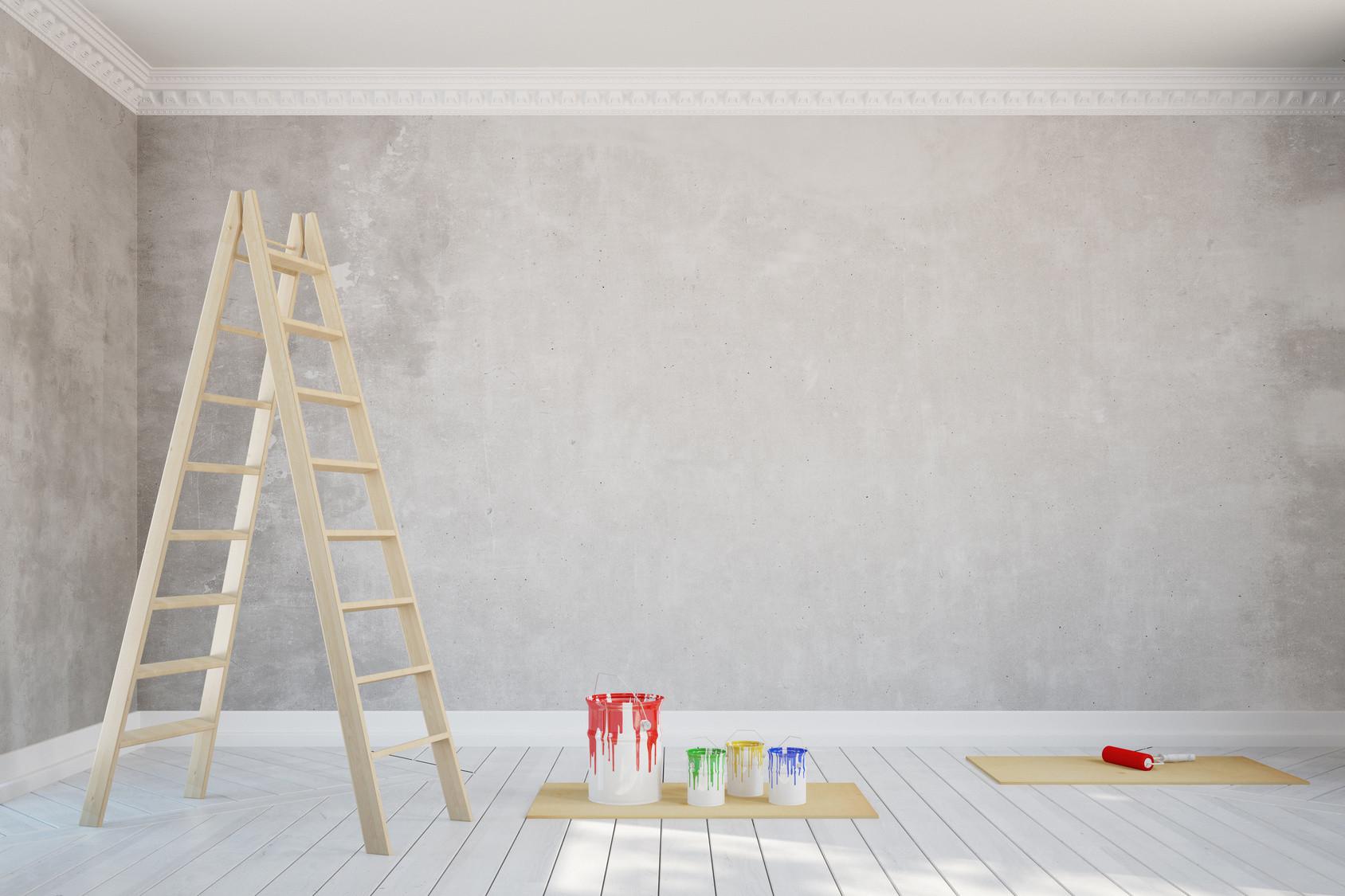 renovierung und sanierungen. Black Bedroom Furniture Sets. Home Design Ideas