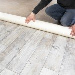 PVC/Vinyl Flooring